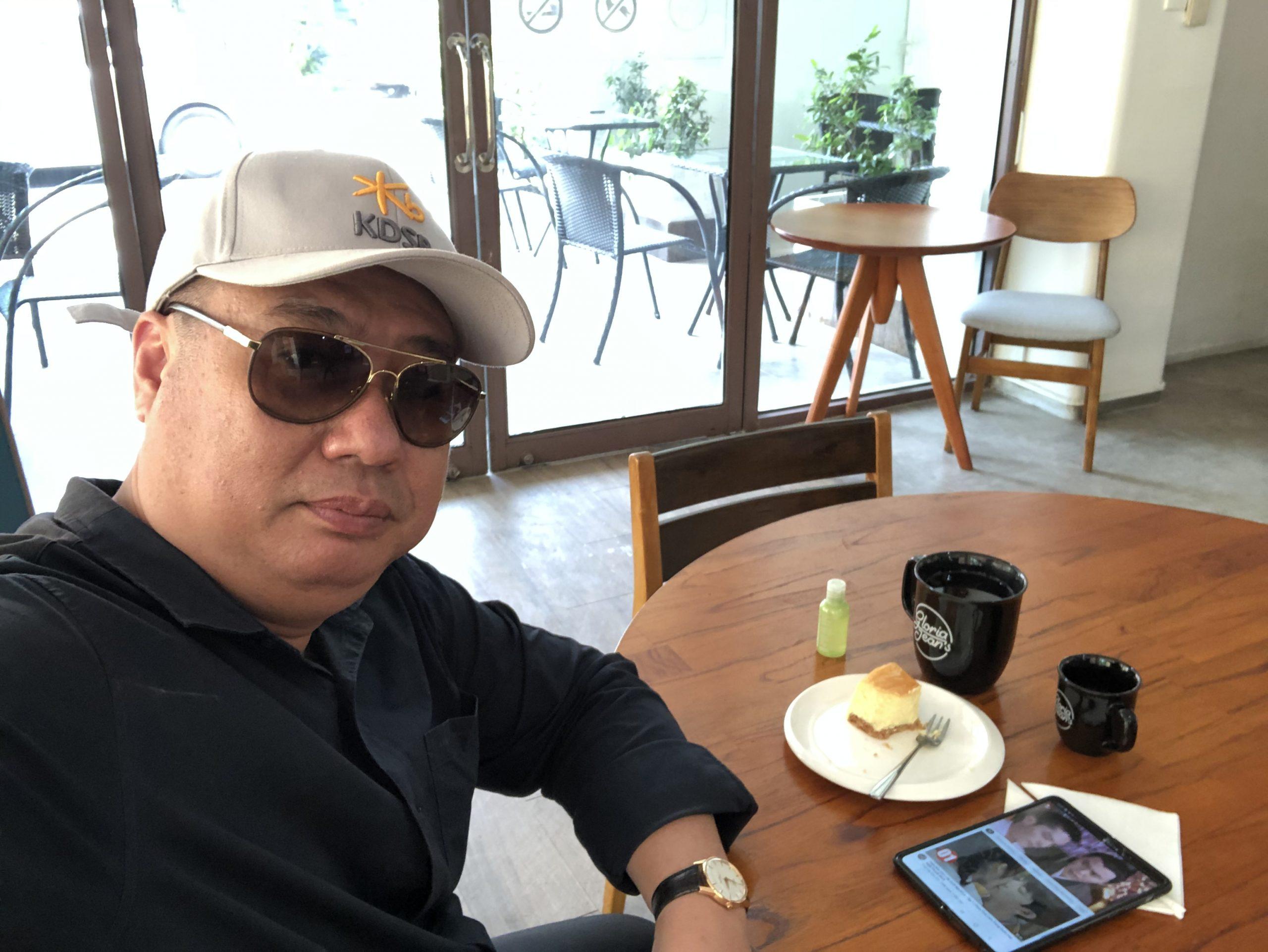 Tonghai Oeng